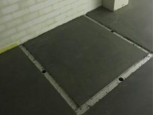 wvl betonboringen Boren