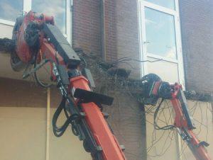 wvl betonboringen slopen