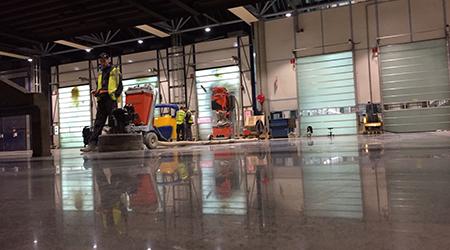 betonvloer renovatie - WVL Floorsolutions
