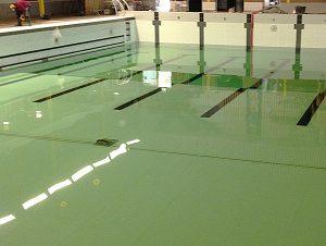 wvl betonboringen zwembad